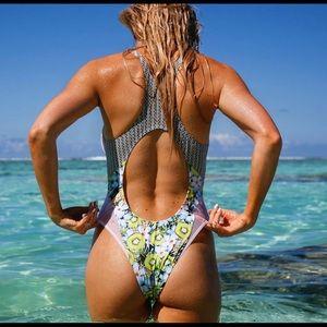 Del Maar Latin Swimwear